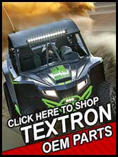 Textron Off Road OEM Parts